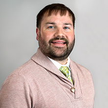 Dr. Jonathon Rusnak